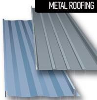 metal roofing services from threadgills guaranteed roofing