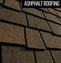 Asphalt shingles roofing services from threadgills guaranteed roofing