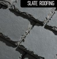 slate roofing services from threadgills guaranteed roofing