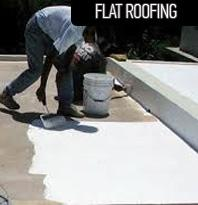 flat roofing services from threadgills-guaranteed roofing